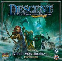 Descent: Die Reise ins Dunkel (Zweite Edition) - Nebel von Bilehall