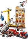 LEGO® City Downtown Fire Brigade gameplay
