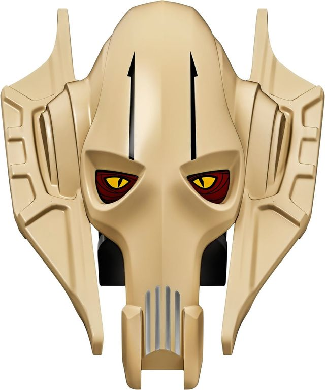 LEGO® Star Wars General Grievous™ components