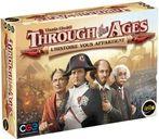 Through the Ages: L'Histoire vous appartient