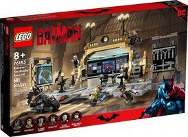 LEGO® DC Superheroes Batcave™: The Riddler™ Face-off