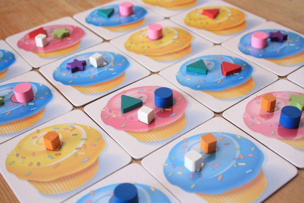 Take the Cake gameplay