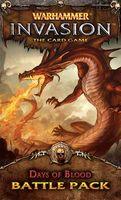 Warhammer: Invasion - Days of Blood