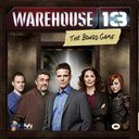 Warehouse 13: The Board Game