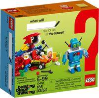 LEGO® Classic Fun Future