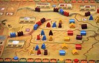ZhanGuo gameplay