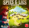Spies & Lies: A Stratego Story