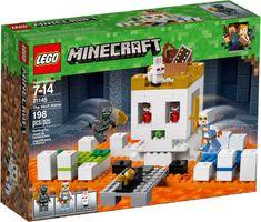 LEGO® Minecraft The Skull Arena