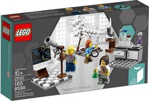 LEGO® Ideas Research Institute