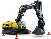 LEGO® Technic Heavy-Duty Excavator components