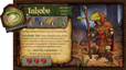 Mice and Mystics: Downwood Tales cards