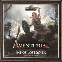 Aventuria: Ship of Lost Souls