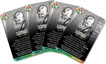 Grifters cards
