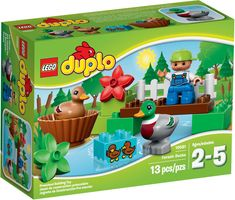 LEGO® DUPLO® Forest: Ducks