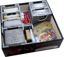 Aeon's End: Folded Space Insert