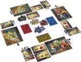Aztec components