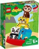 LEGO® DUPLO® My First Balancing Animals