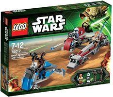 LEGO® Star Wars Barc Speeder