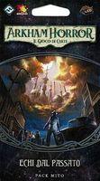 Arkham Horror: Il Gioco di Carte – Echi dal Passato: Pack Mito