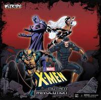 X-Men: Mutant Revolution