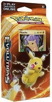 Pokemon XY Evolutions: Pikachu Power Theme Deck