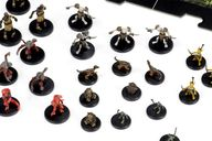 Dungeons & Dragons: Tomb of Annihilation Board Game - Premium Edition miniatures