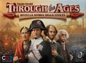 Through the Ages: Rivivi la Storia della Civiltà