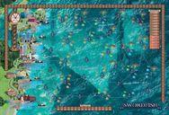Swordfish game board