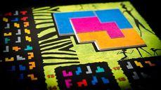 Ubongo: Duel gameplay