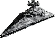 Imperial Star Destroyer™ components