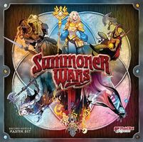 Summoner Wars (Second Edition)