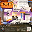 Tuki back of the box