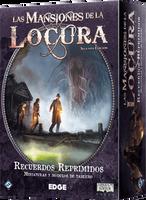 Las Mansiones de la Locura: Segunda Edición - Recuerdos Reprimidos