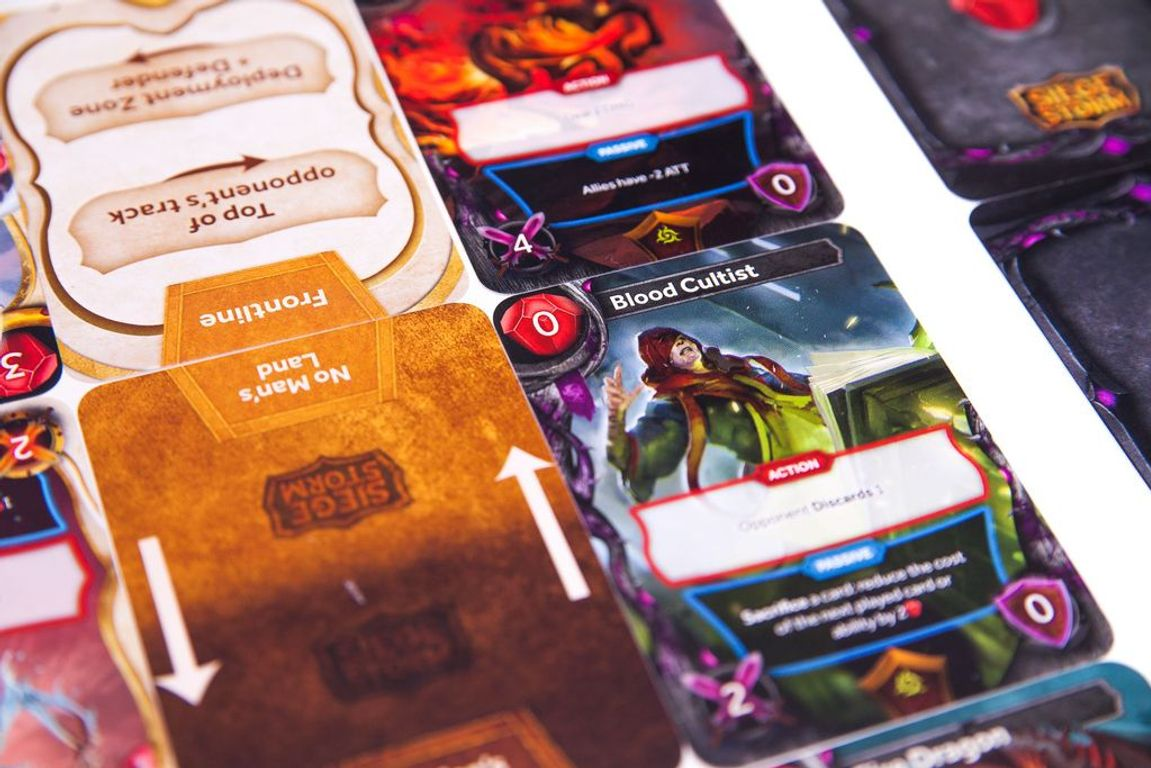 Siege Storm cards