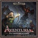 Aventuria: Das Abenteuerkartenspiel