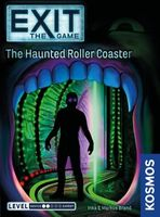 Exit: The Game - The Haunted Roller Coaster