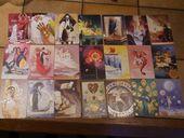 Dixit: Revelations cards