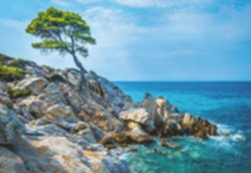Aegean Retreat
