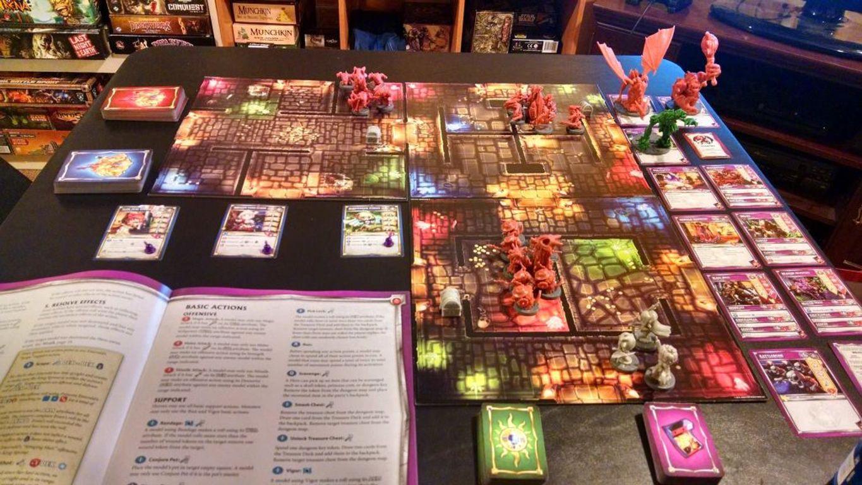 Super Dungeon Explore: Forgotten King gameplay