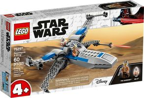 LEGO® Star Wars Resistance X-Wing™