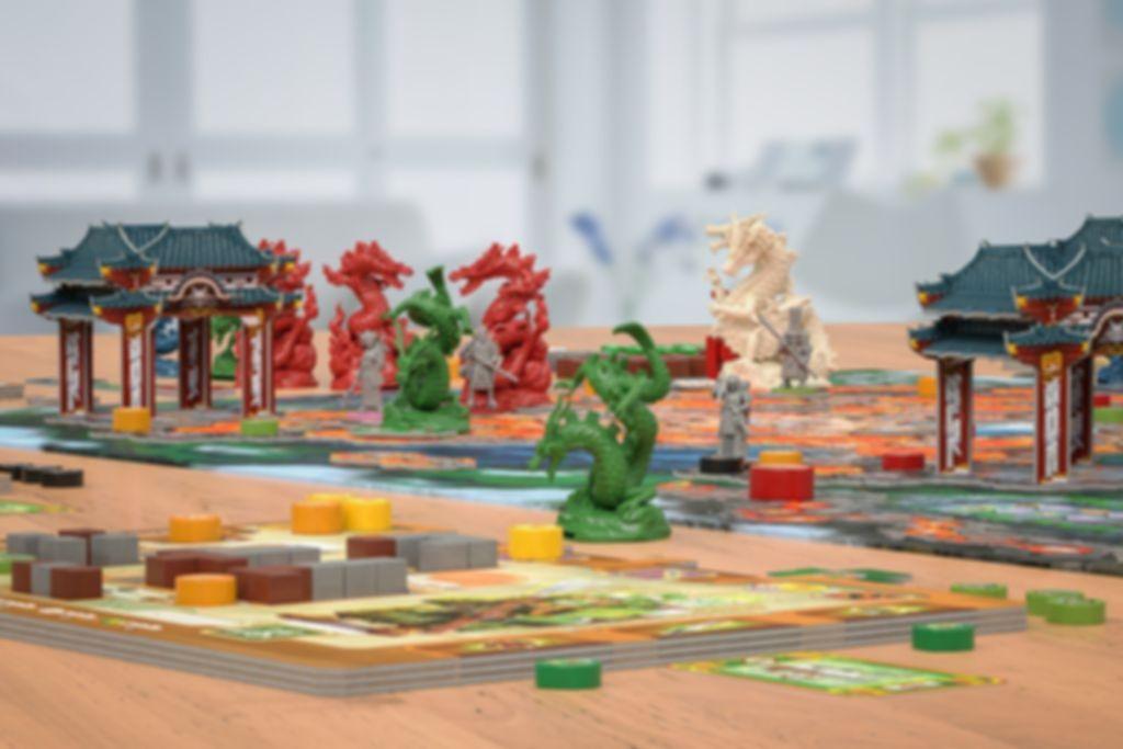 Fuji Koro gameplay