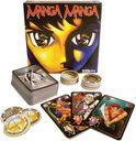 Manga Manga components