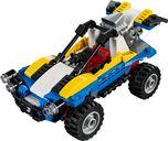LEGO® Creator Dune Buggy components