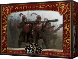 A+Song+of+Ice+%26+Fire%3A+Tabletop+Miniatures+Game+-+Lannister+Crossbowmen
