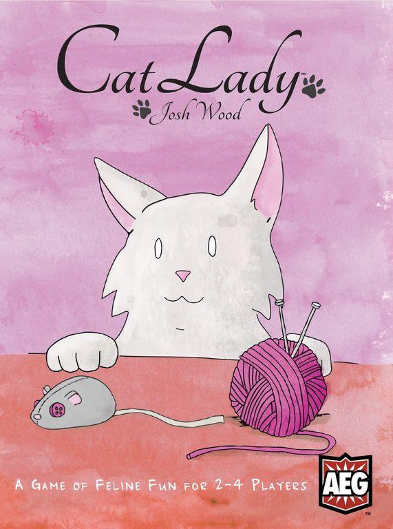 Cat+Lady