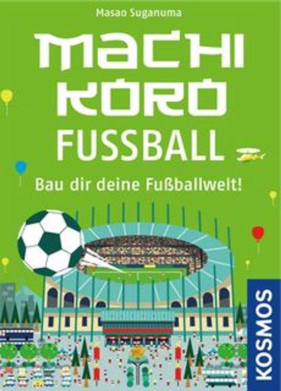 Machi+Koro+Fussball