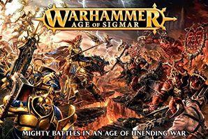 Warhammer: Age of Sigmar - Starter Box