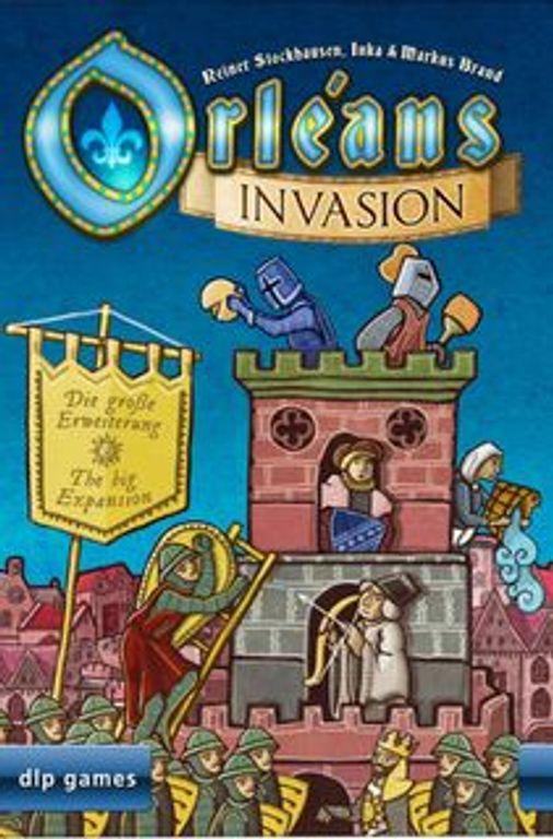 Orl%C3%A9ans%3A+Invasion