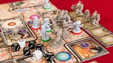 Arcadia Quest jugabilidad