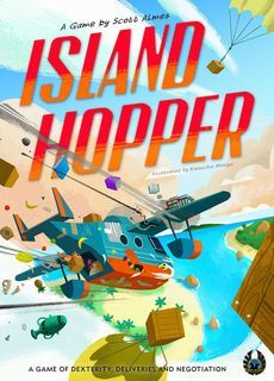 Island+Hopper